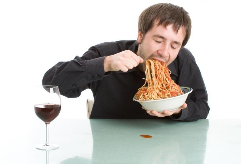 Những sai lầm trong ăn uống khiến cơ thể dễ tăng cân, béo phì - ảnh 3