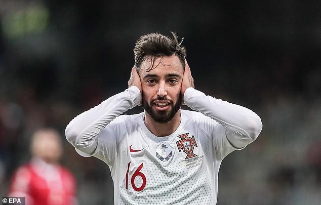 Ronaldo ghi bàn cuối giờ, Bồ Đào Nha đoạt vé tham dự Euro 2020 - ảnh 3