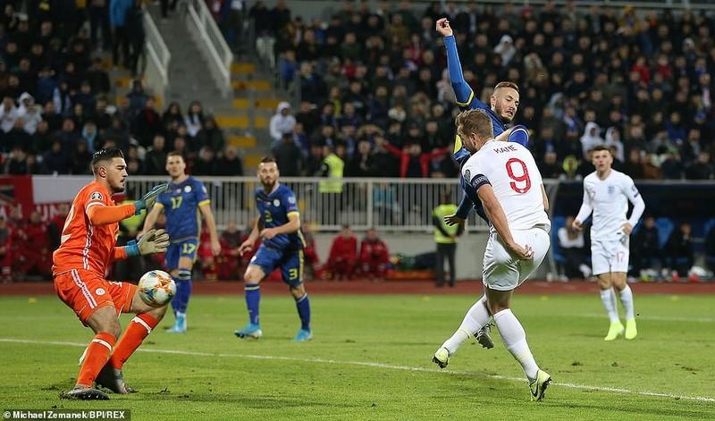 Anh, Pháp cùng thắng trong trận cuối vòng loại Euro 2020 - ảnh 2