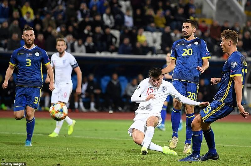 Anh, Pháp cùng thắng trong trận cuối vòng loại Euro 2020 - ảnh 3