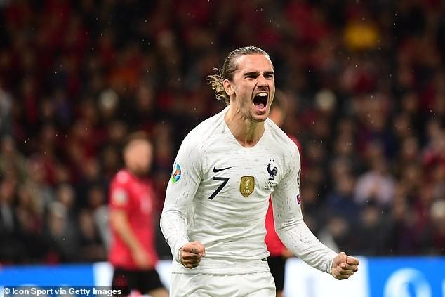 Anh, Pháp cùng thắng trong trận cuối vòng loại Euro 2020 - ảnh 5