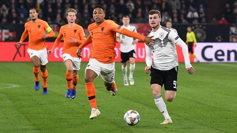 Vòng loại Euro 2020: 'Ông lớn hội tụ', căng thẳng 2 bảng D, E - ảnh 1