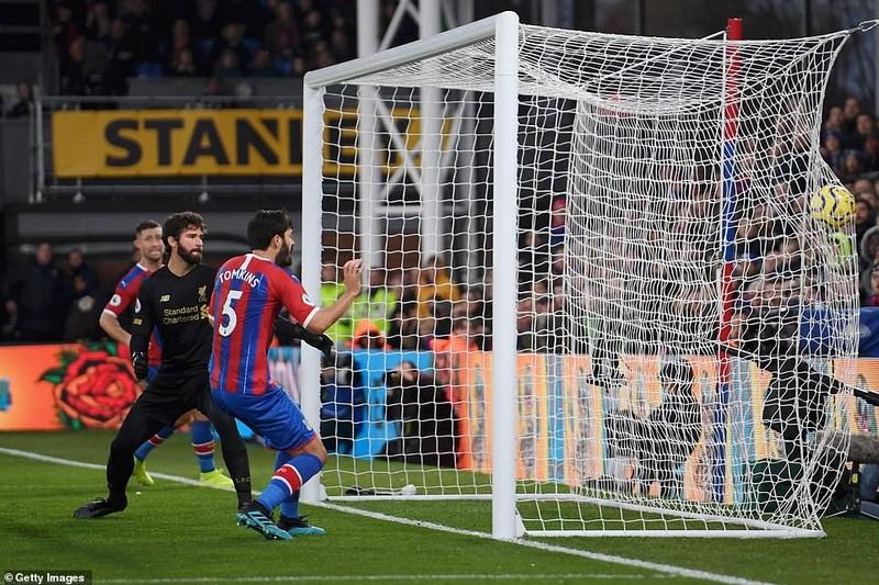 Liverpool thắng khó hiệp 2, Arsenal thoát thua phút bù giờ - ảnh 2