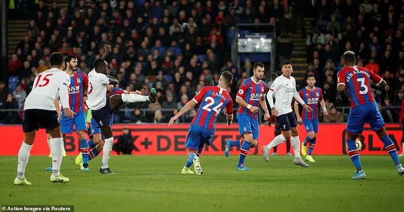 Liverpool thắng khó hiệp 2, Arsenal thoát thua phút bù giờ - ảnh 4