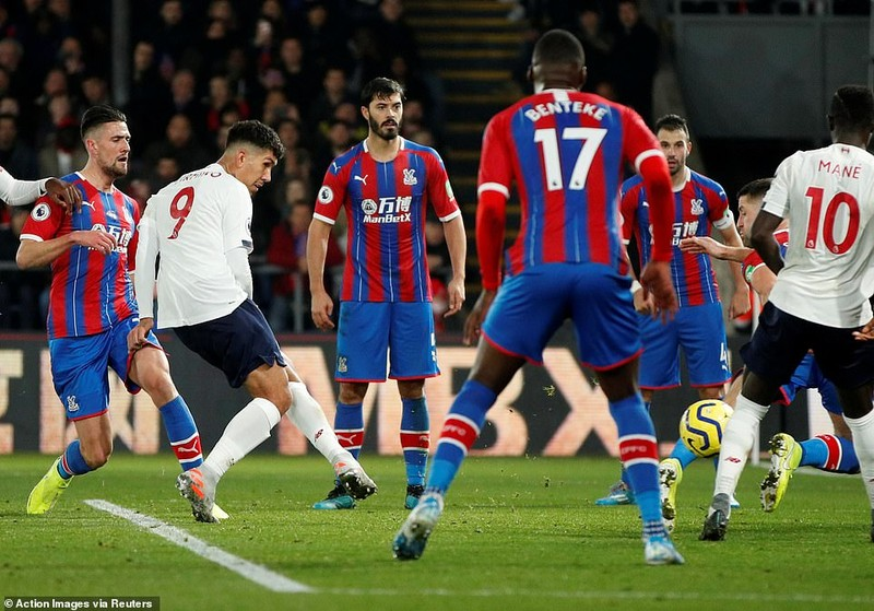 Liverpool thắng khó hiệp 2, Arsenal thoát thua phút bù giờ - ảnh 6