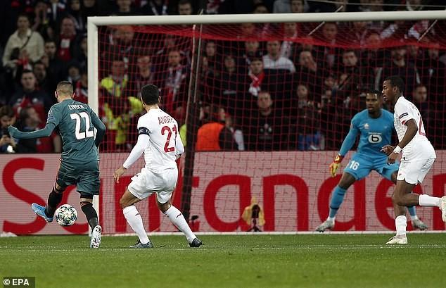 Messi rực sáng, Barcelona chiếm ngôi đầu, bảng H khó lường - ảnh 3