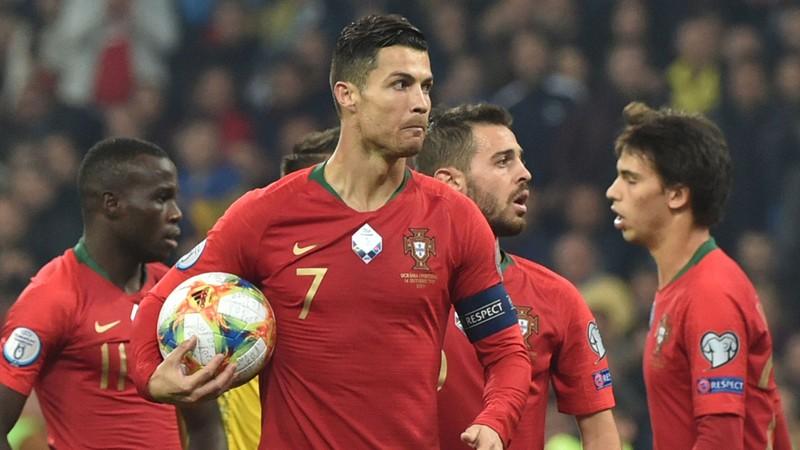 Đức, Pháp, Bồ Đào Nha cùng vào bảng tử thần Euro 2020 - ảnh 2