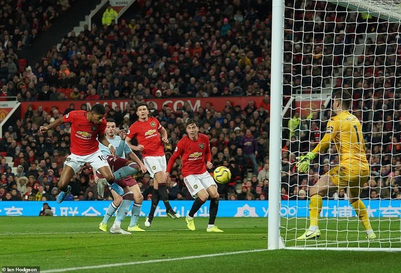 Thi đấu vô hồn, MU chia điểm trước Aston Villa trên sân nhà - ảnh 3