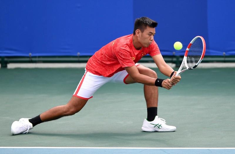 Tennis Việt Nam tạo nên lịch sử tại SEA Games 30 - ảnh 3