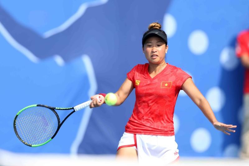 Lý Hoàng Nam giành HCV lịch sử cho thể thao Việt Nam - ảnh 1