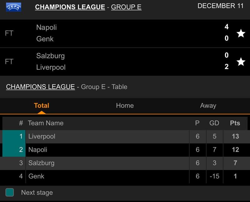 Bùng nổ hiệp 2, Liverpool kết thúc vòng bảng với ngôi đầu - ảnh 6
