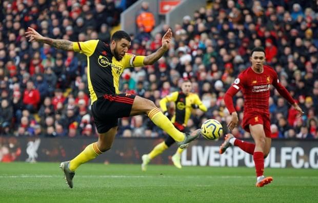 Salah lập 'cú đúp', Kloop ăn mừng hợp đồng mới cùng Liverpool - ảnh 3