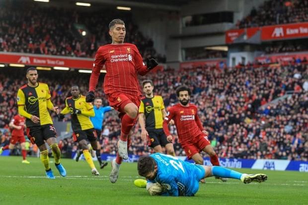 Salah lập 'cú đúp', Kloop ăn mừng hợp đồng mới cùng Liverpool - ảnh 1