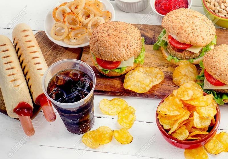 Một số thức ăn chế biến sẵn có thể gây bệnh tiểu đường - ảnh 1