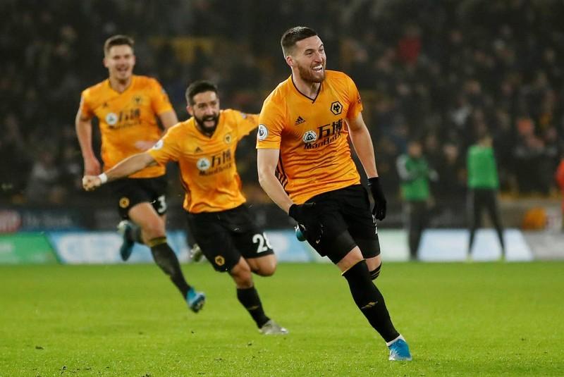 Dẫn 2 bàn, Man. City vẫn thua sốc Wolves 10 phút cuối - ảnh 7