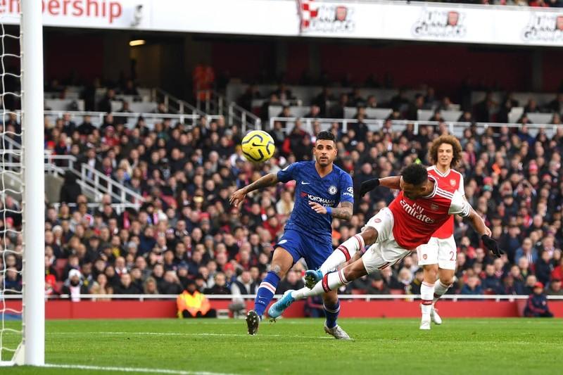 Chelsea ngược dòng khó tin hạ Arsenal - ảnh 2