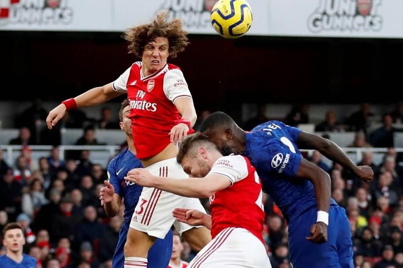 Chelsea ngược dòng khó tin hạ Arsenal - ảnh 4