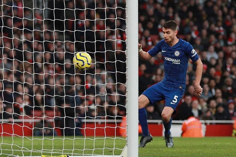 Chelsea ngược dòng khó tin hạ Arsenal - ảnh 5
