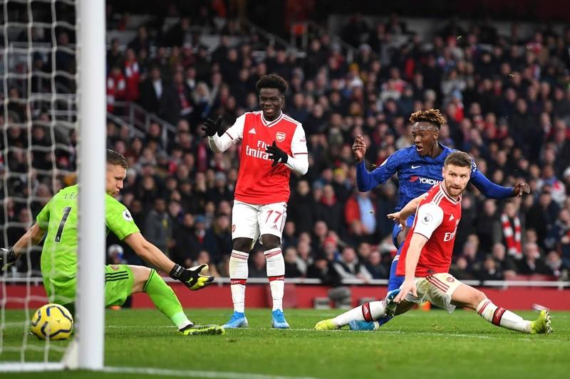 Chelsea ngược dòng khó tin hạ Arsenal - ảnh 6