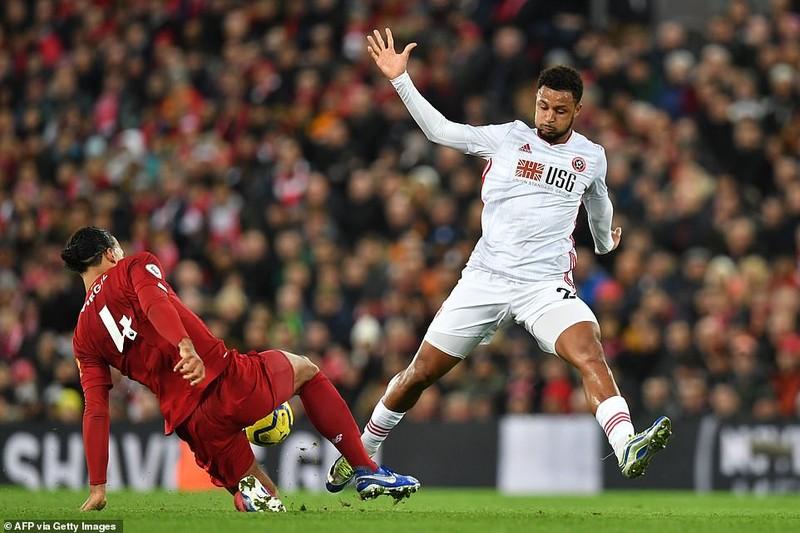 Sao châu Phi lập công, Liverpool nối dài chuỗi bất bại - ảnh 3