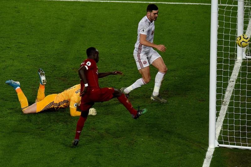 Sao châu Phi lập công, Liverpool nối dài chuỗi bất bại - ảnh 5