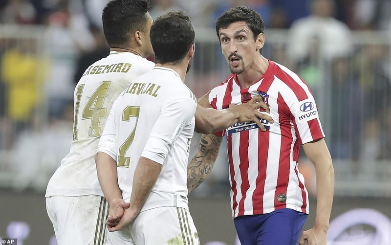 Real vô địch Siêu cúp Tây Ban Nha bằng loạt luân lưu cân não - ảnh 4