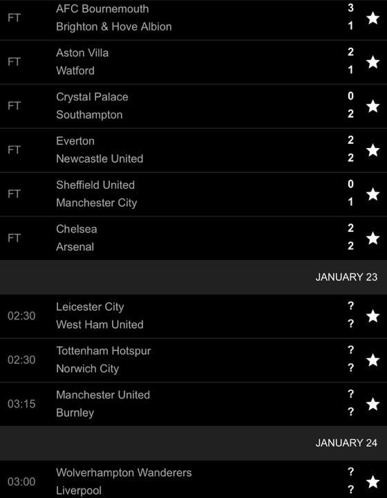 Chelsea-Arsenal hòa kịch tính, Man.City thắng khó đội cửa dưới - ảnh 8