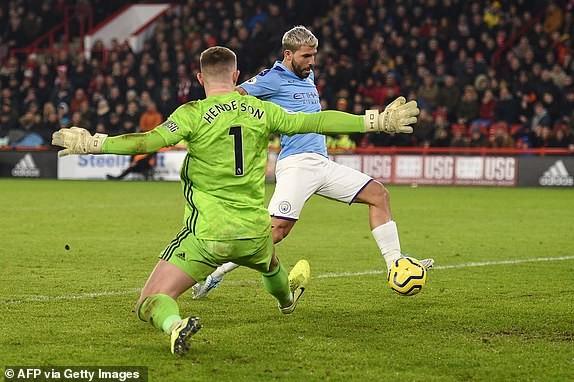 Chelsea-Arsenal hòa kịch tính, Man.City thắng khó đội cửa dưới - ảnh 6