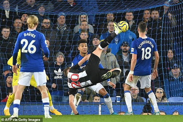 Chelsea-Arsenal hòa kịch tính, Man.City thắng khó đội cửa dưới - ảnh 7