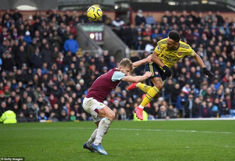 Hàng công bế tắc, xà ngang 'cứu' thua cho Arsenal phút cuối - ảnh 6