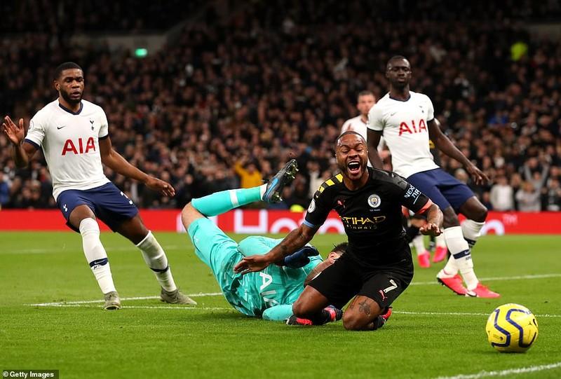 Thắng kịch tính Man. City, Tottenham nuôi mộng vào tốp 4 - ảnh 1