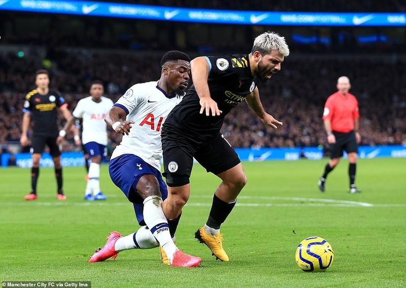 Thắng kịch tính Man. City, Tottenham nuôi mộng vào tốp 4 - ảnh 2