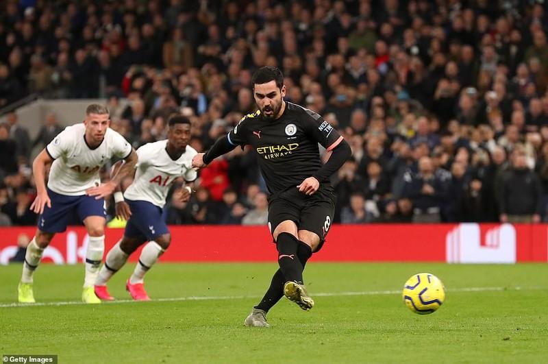 Thắng kịch tính Man. City, Tottenham nuôi mộng vào tốp 4 - ảnh 3