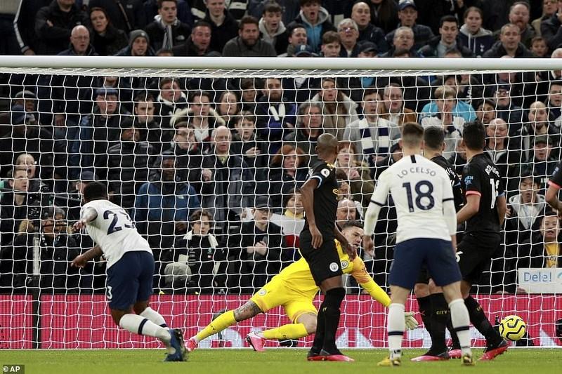 Thắng kịch tính Man. City, Tottenham nuôi mộng vào tốp 4 - ảnh 5