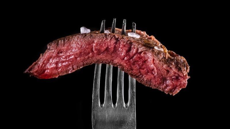 Ăn nhiều protein có ảnh hưởng đến tim mạch?  - ảnh 1