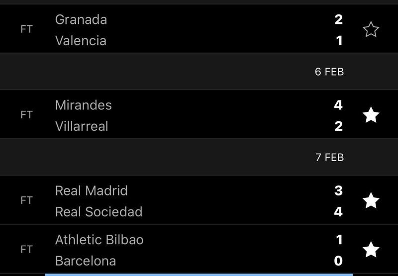 Real Madrid và Barcelona cùng thua sốc, chia tay Cúp Nhà Vua - ảnh 8