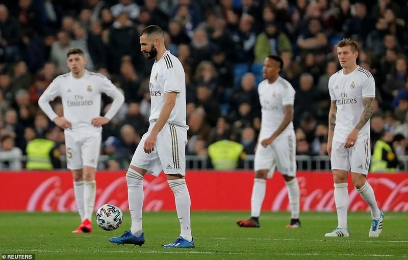 Real Madrid và Barcelona cùng thua sốc, chia tay Cúp Nhà Vua - ảnh 2