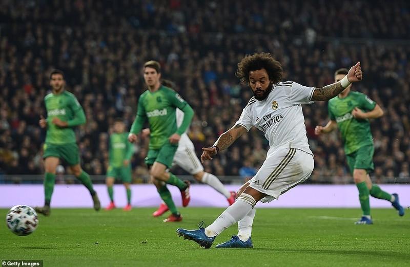 Real Madrid và Barcelona cùng thua sốc, chia tay Cúp Nhà Vua - ảnh 3