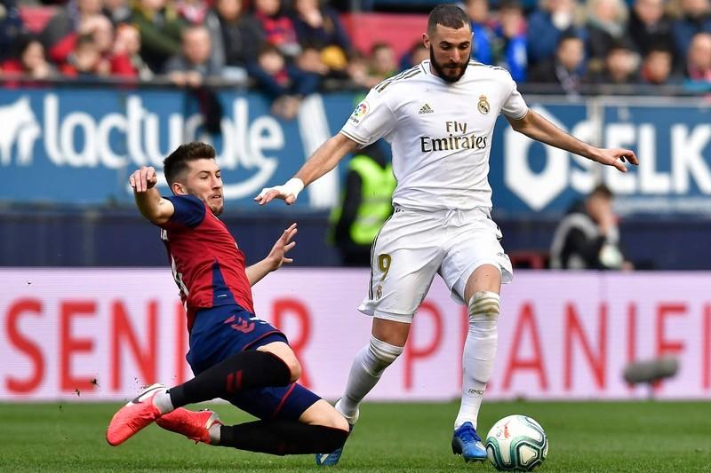 Lội ngược dòng tưng bừng, Real Madrid tiếp tục bảo vệ ngôi đầu - ảnh 4