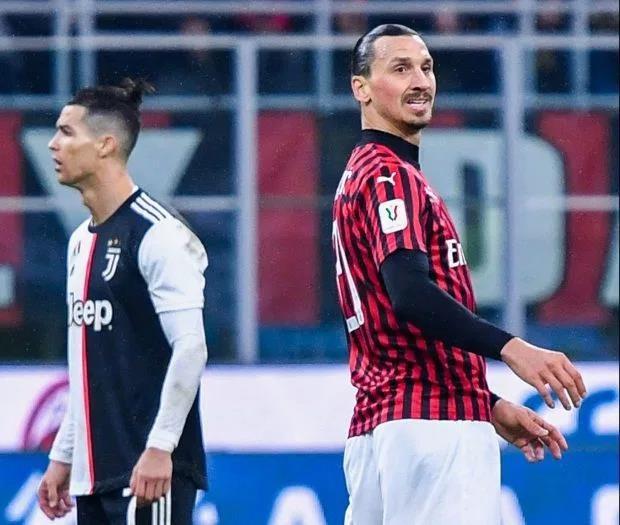 """Ronaldo """"nổ súng"""", Juventus thoát thua AC Milan phút cuối - ảnh 1"""