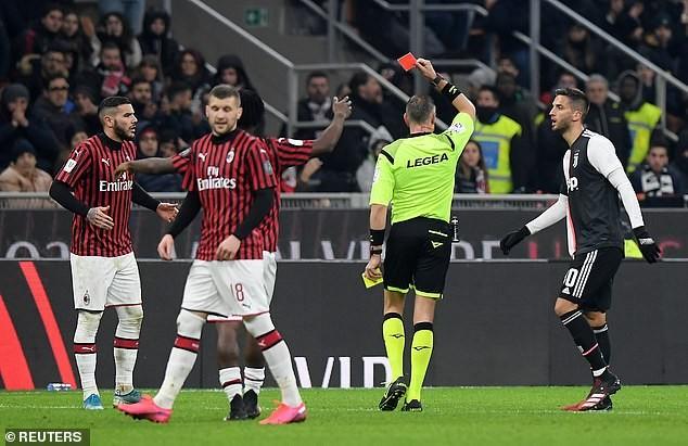 """Ronaldo """"nổ súng"""", Juventus thoát thua AC Milan phút cuối - ảnh 3"""