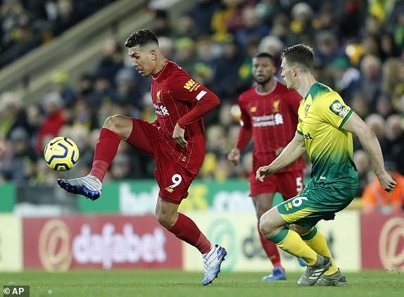 Mane tỏa sáng, Liverpool nhọc nhằn thắng đội chót bảng - ảnh 2