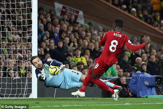 Mane tỏa sáng, Liverpool nhọc nhằn thắng đội chót bảng - ảnh 4