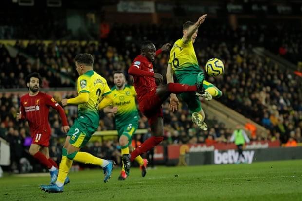 Mane tỏa sáng, Liverpool nhọc nhằn thắng đội chót bảng - ảnh 6