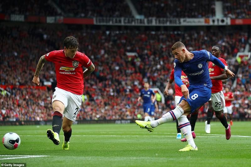 Chelsea - Man. United: Đại chiến cho mục tiêu tốp 4 - ảnh 2