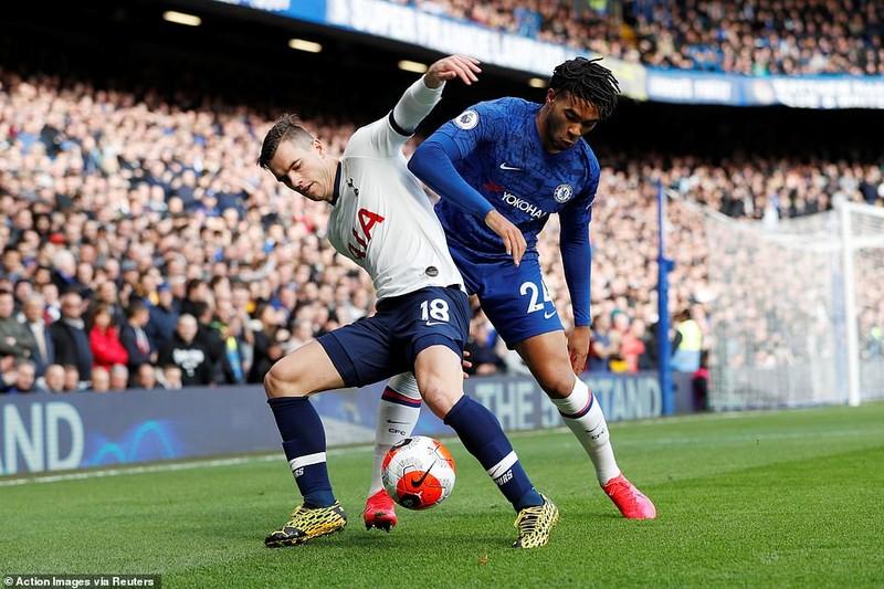 Đánh bại Tottenham trên sân nhà, Chelsea giữ chắc vị trí thứ 4 - ảnh 3