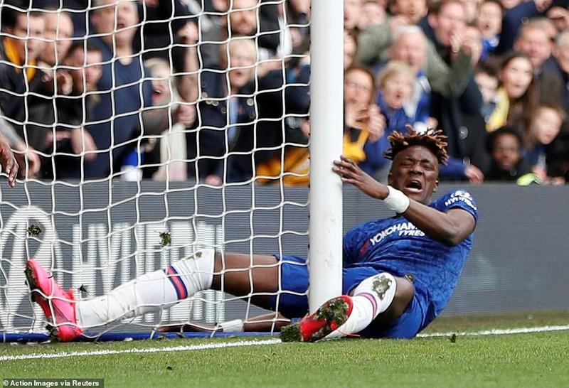 Đánh bại Tottenham trên sân nhà, Chelsea giữ chắc vị trí thứ 4 - ảnh 6