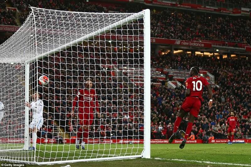 Liverpool thắng khó West Ham bằng màn rượt đuổi tỉ số  - ảnh 6