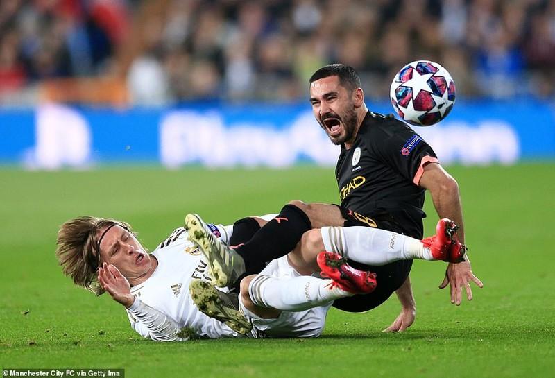 Bùng nổ cuối trận, Man. City thắng ngược kịch tính Real Madrid - ảnh 3