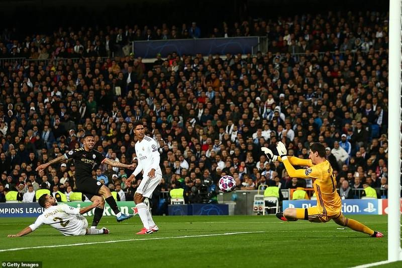 Bùng nổ cuối trận, Man. City thắng ngược kịch tính Real Madrid - ảnh 2